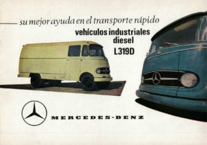 Catálogo L-319-D 1968