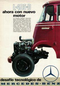 Folleto L-405-D 1971