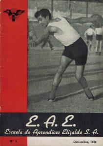 Revista EAE N-4 Dic 1942