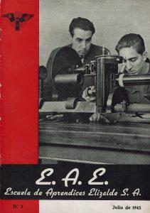 Revista EAE N-5 Jul 1943