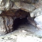 Cova de la Tuta