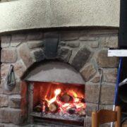 Una llar de foc beneïda per a tots